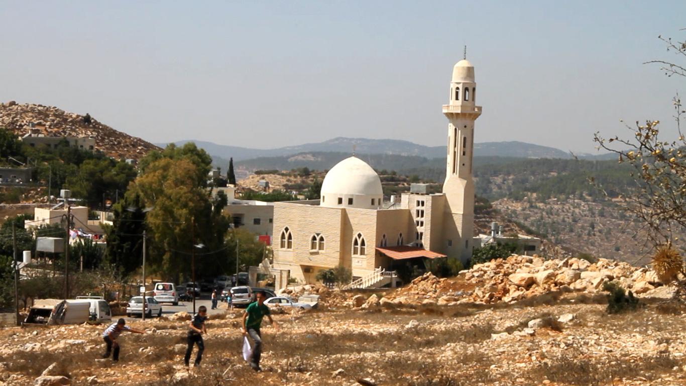 al-walaja mosque